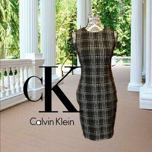💕2for25 💕Calvin Klein sleeveless dress